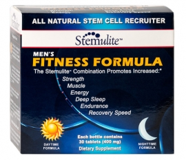 Stemulite Stem Cell Supplement